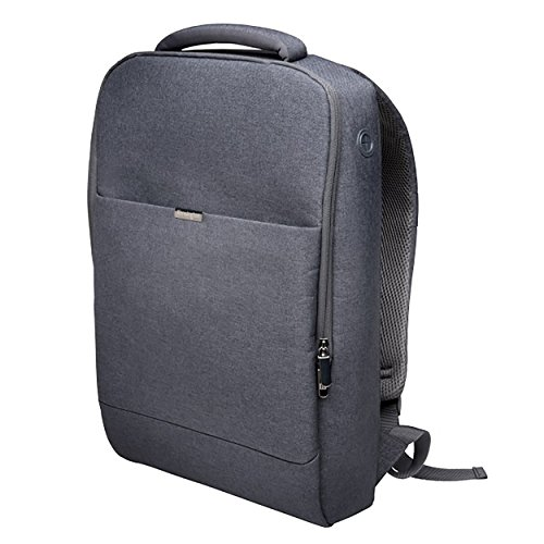 Kensington Contour Backpack - Kensington LM150 Laptop Case Backpack 15.6-Inch (K62622WW) - Cool Grey