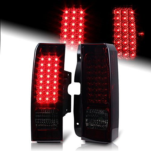 H3 Led Tail Lights in US - 7