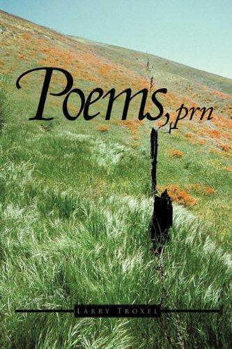 Poems, PRN