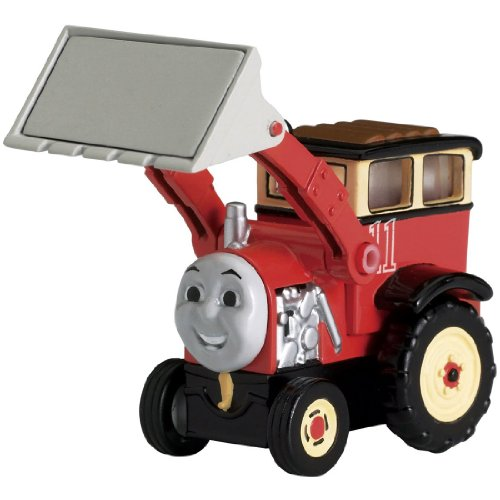 Fisher-Price Thomas & Friends Take-N-Play Jack  Train (Thomas Train Characters)