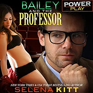 Bailey and the Professor Audiobook