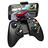 KINGEAR PDK0012 New Bluetooth Controller Ipega PG-9021 Wireless Gamepad Joystick For PC iPad iPhone Samsung Android iOS