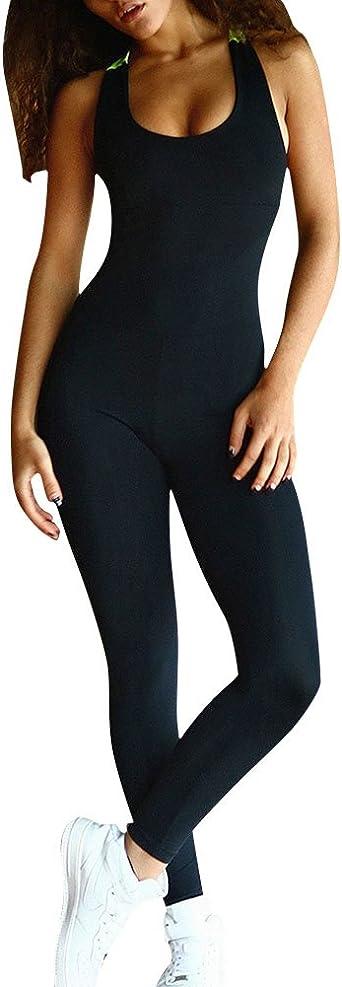 Femme Legging De Sport Combinaison Pour Fitness Jogging Yoga Amazon Fr Vêtements Et Accessoires