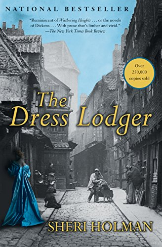 (The Dress Lodger)