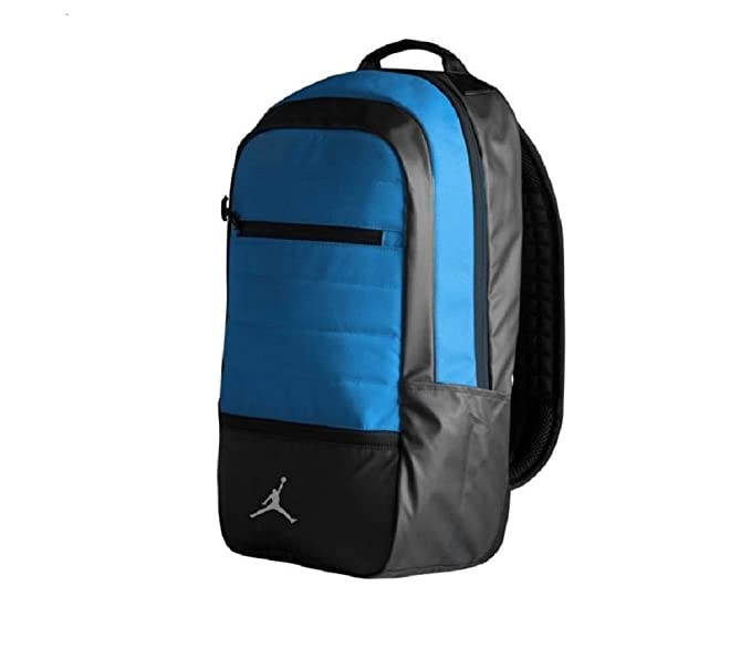 NIKE AIR JORDAN AIRBORNE BACKPACK (Team Royal)