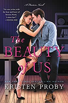 The Beauty of Us: A Fusion Novel by [Proby, Kristen]