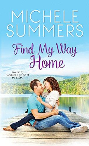 Find My Way Home (Harmony Homecomings Book 1)
