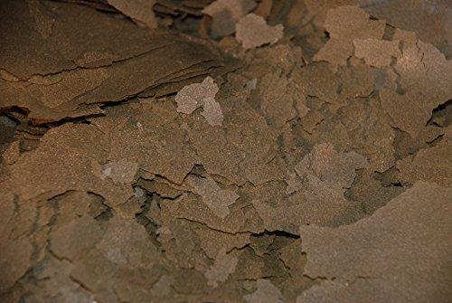Image of 1/2 Lb. Ken's Premium Cichlid Flake