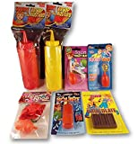 Best Loftus Prank Kits - 7 Piece Count Squirting Funny Prank Starter Kit Review