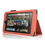 Case for Fire HD 8 - Premium Folio Case with Stand for the 6th Gen Fire HD 8 with 8