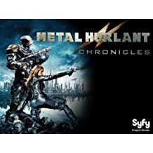 Metal Hurlant Chronicles Season 1