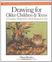 Drawing for Older Children & Teens