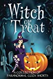 img - for Witch or Treat book / textbook / text book