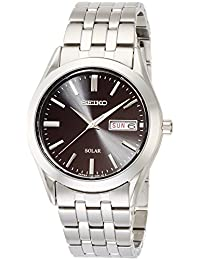 SEIKO SPIRIT watch solar SBPX083 Men