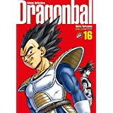 Dragon Ball Edição Definitiva - 16