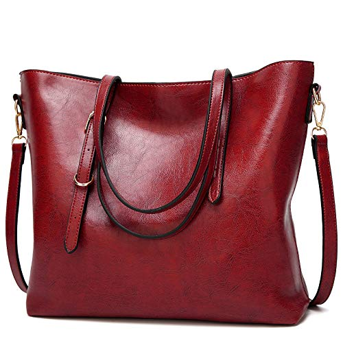 TcIFE Purses and Handbags for Women Satchel Shoulder, used for sale  Delivered anywhere in Canada
