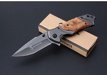 REGULUS KNIFE Cuchillos plegables de alta calidad Estructura ...