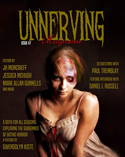 Unnerving Magazine: Issue #7