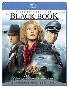 Black Book [Blu-ray] (Sous-titres français) [Import]