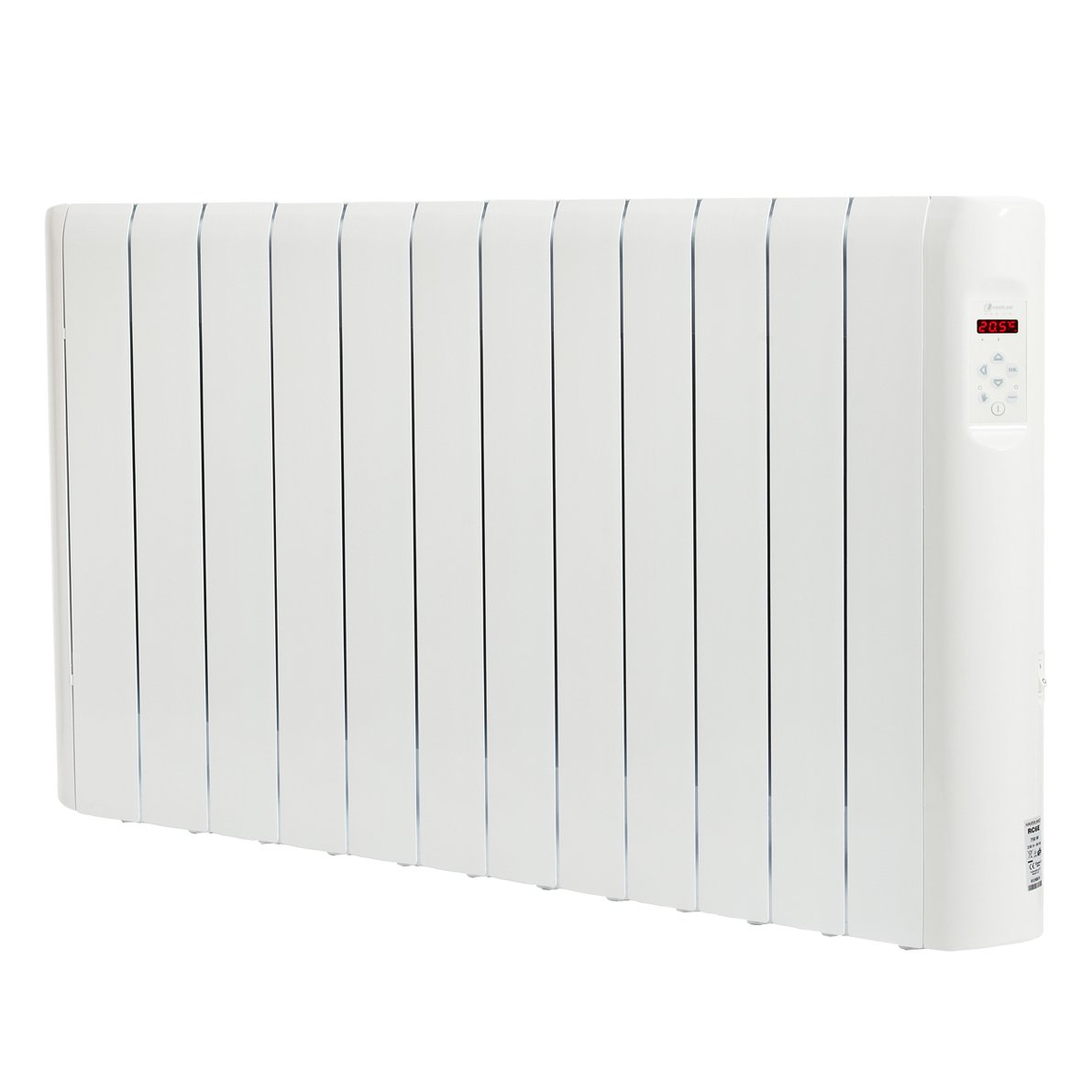 Haverland RC12E - Emisor térmico de fluido programable 1500W product image
