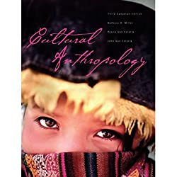 VangoNotes for Cultural Anthropology, 3rd Canadian Edition