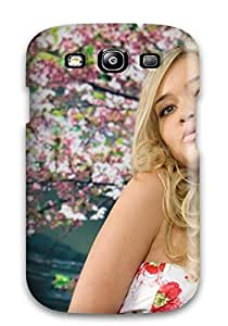 Hot Tpye Model Case Cover For Galaxy S3