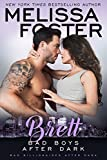 Bad Boys After Dark: Brett (Bad Billionaires After Dark Book 4)