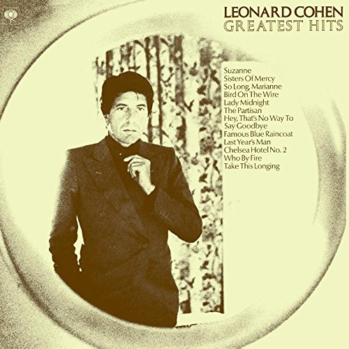 Leonard Cohen - Greatest Hits (CD1) - Zortam Music