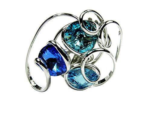 Swarovki Crystal - 3