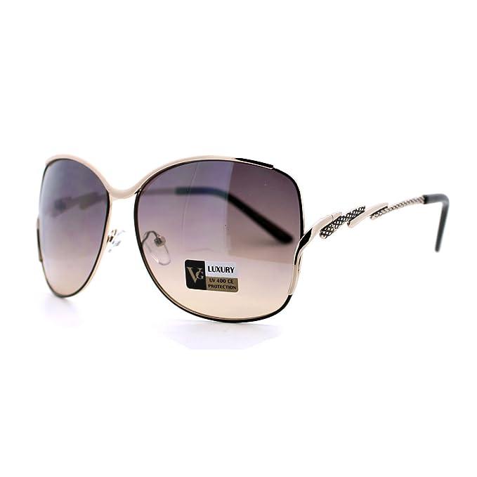 Amazon.com: VG occhiali anteojos de sol Womens Designer ...