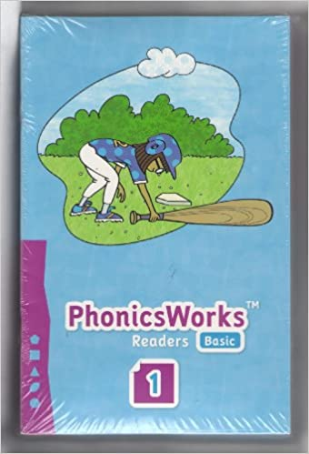 Phonicsworks Readers: Basics
