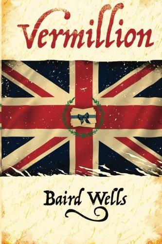 Vermillion  The Hundred Days   Volume 1