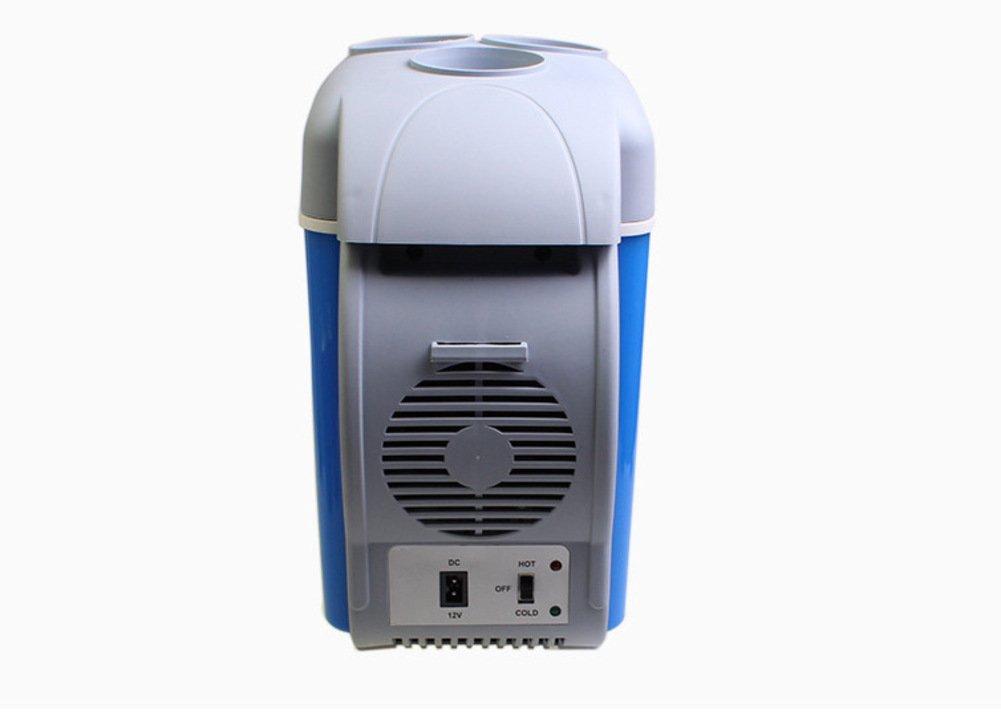 Kleiner Tragbarer Kühlschrank : Gtu doewr kleiner kühlschrank auto kühler wärmer l v