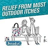 Benadryl Extra Strength Anti-Itch Relief Cream