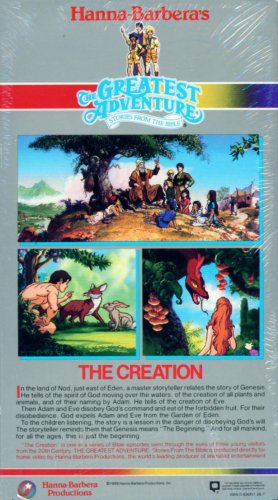 Hanna Barbera S The Greatest Adventure Stories From The