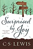 img - for Surprised by Joy: The Shape of My Early Life book / textbook / text book
