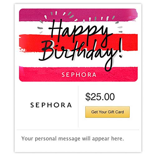 photo about Sephora Printable Gift Card named : Sephora Reward Playing cards Configuration Asin - E-deliver