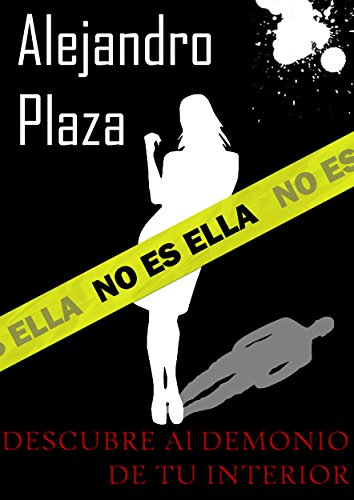 No es ella por Alejandro Plaza
