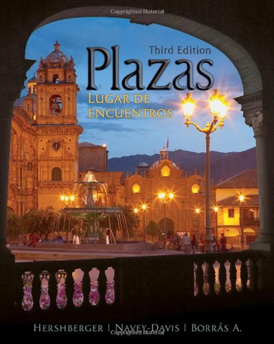 Plazas: Lugar de encuentros (with Audio - Garden State Plaza