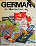 German in Ten Minutes a Day 9780944502198