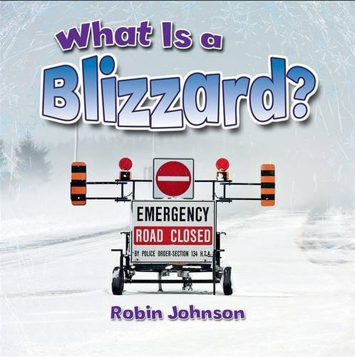 What Is A Blizzard? (Severe Weather Close-Up)