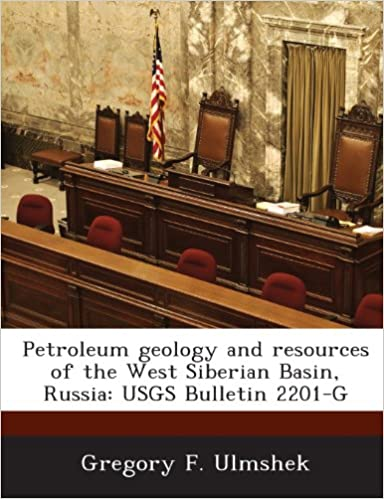 Petroleum geology and resources of the West Siberian Basin, Russia: USGS Bulletin 2201-G