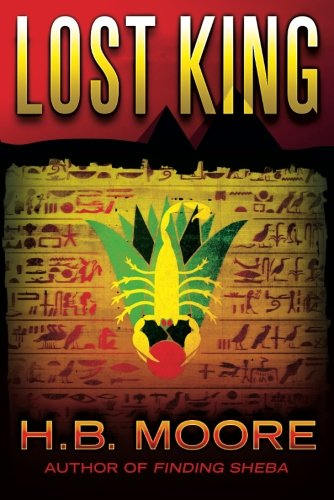 Lost King (An Omar Zagouri Thriller)