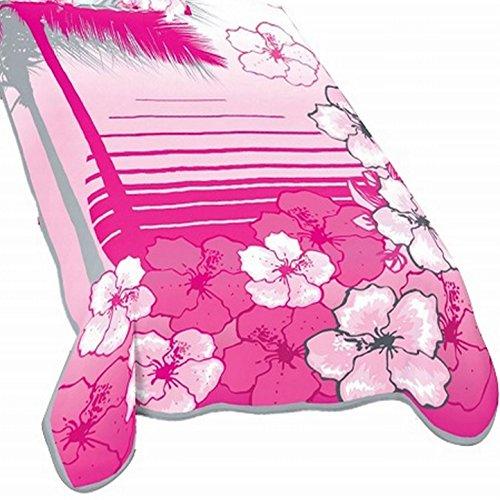 Disney Teen Beach Movie Sunset Blanket, Pink
