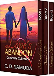 Love's Abandon Box Set: The Complete Series