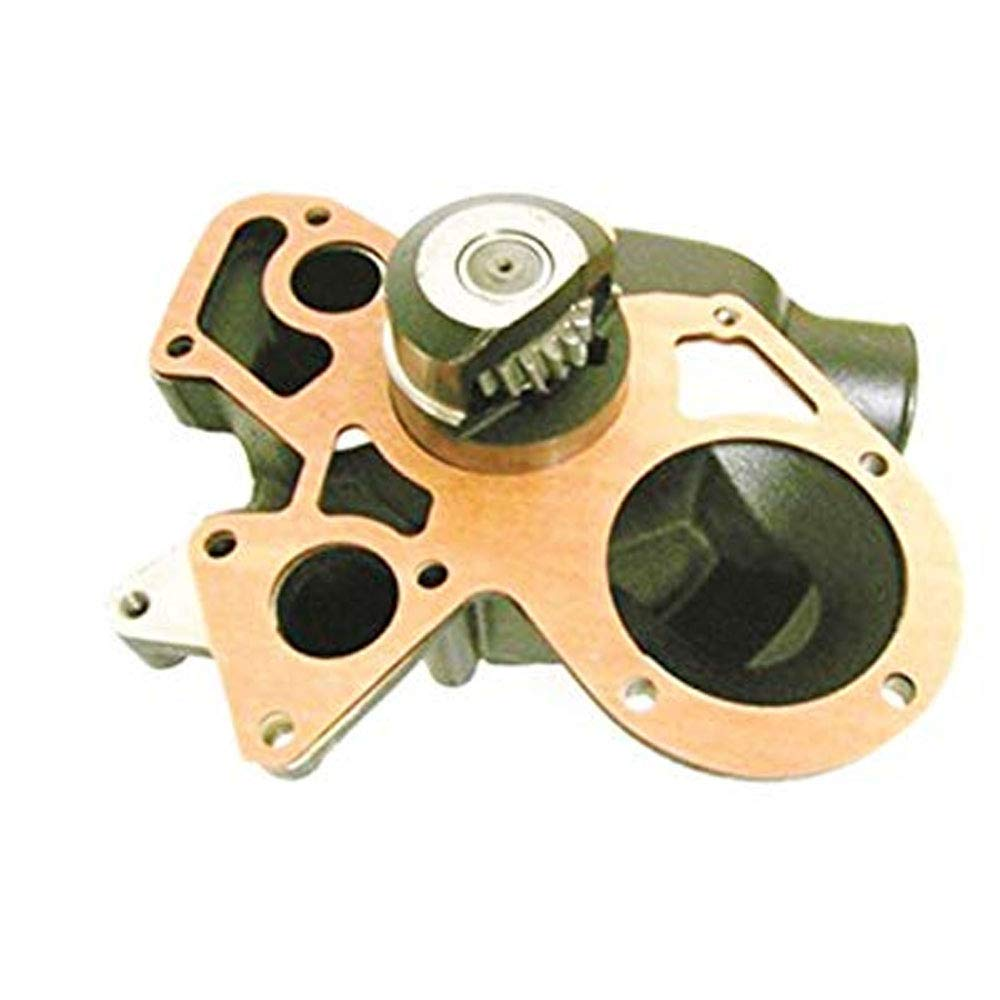Water Pump 234-6110 for Caterpillar M316C by Cangke