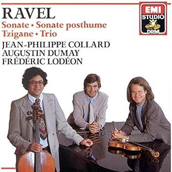 Ravel musique de chambre - Page 2 51AtWASCFqL._SY355_