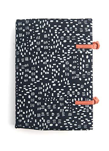 Printfresh Reusable Fabric Journal Cover, Medium (6
