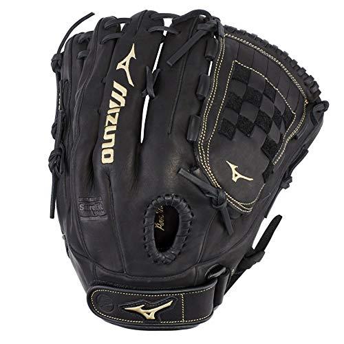 "Mizuno GMVP1300PF3 MVP Prime Fastpitch Softball Gloves, 13"", Right Hand Throw"