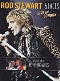 Rod Stewart and the Faces: Live in London